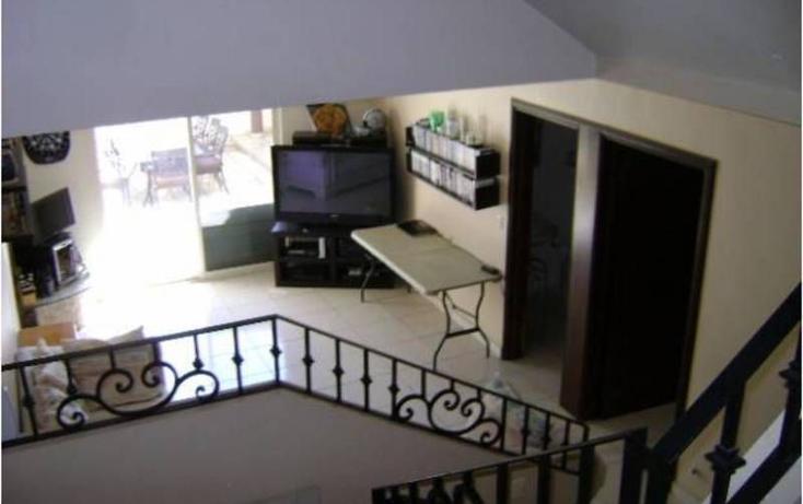 Foto de casa en venta en  , pedregal la silla 4 sector b, monterrey, nuevo león, 1269847 No. 02