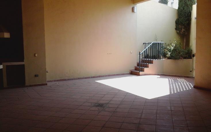Foto de casa en venta en  , pedregal la silla 4 sector, monterrey, nuevo león, 1645260 No. 08