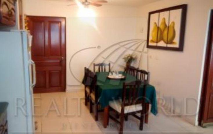 Foto de casa en venta en pedregal la silla, pedregal la silla 1 sector, monterrey, nuevo león, 1765616 no 04