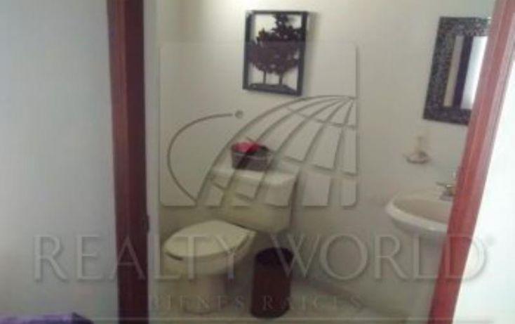 Foto de casa en venta en pedregal la silla, pedregal la silla 1 sector, monterrey, nuevo león, 1765616 no 07