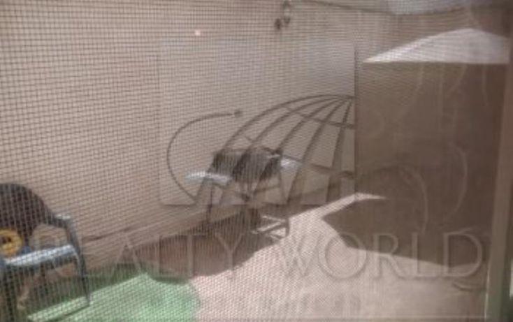 Foto de casa en venta en pedregal la silla, pedregal la silla 1 sector, monterrey, nuevo león, 1765616 no 15