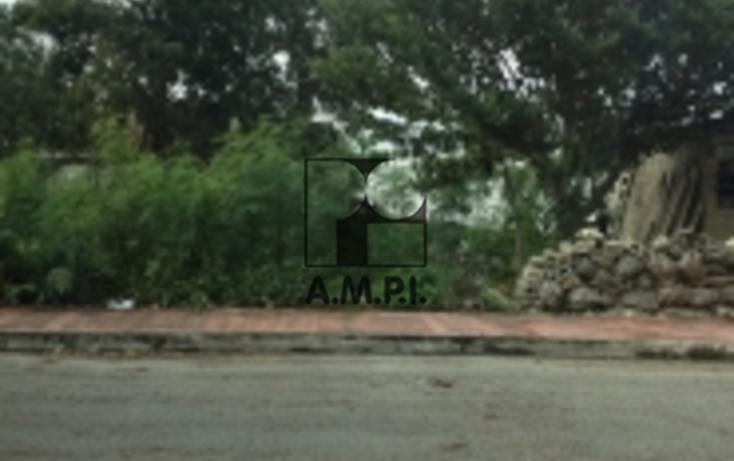 Foto de terreno habitacional en venta en  , pedregal lindavista, mérida, yucatán, 1299025 No. 01