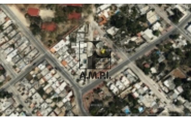 Foto de terreno habitacional en venta en  , pedregal lindavista, mérida, yucatán, 1299025 No. 02