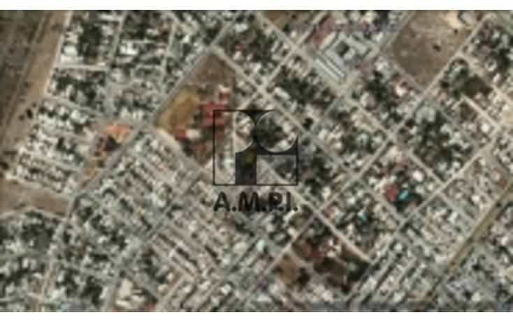 Foto de terreno habitacional en venta en  , pedregal lindavista, mérida, yucatán, 1299025 No. 03