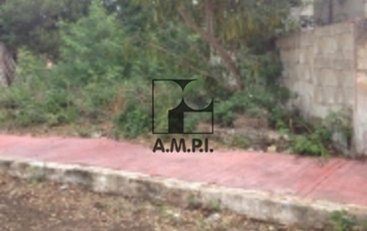 Foto de terreno habitacional en venta en  , pedregal lindavista, mérida, yucatán, 1299025 No. 04