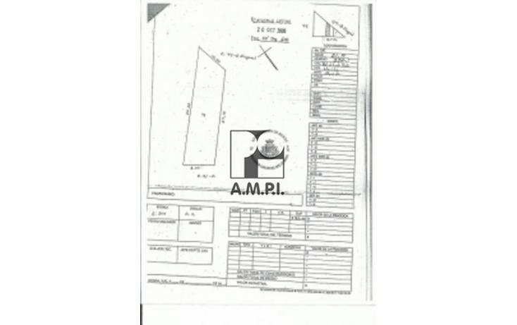 Foto de terreno habitacional en venta en  , pedregal lindavista, mérida, yucatán, 1299025 No. 05