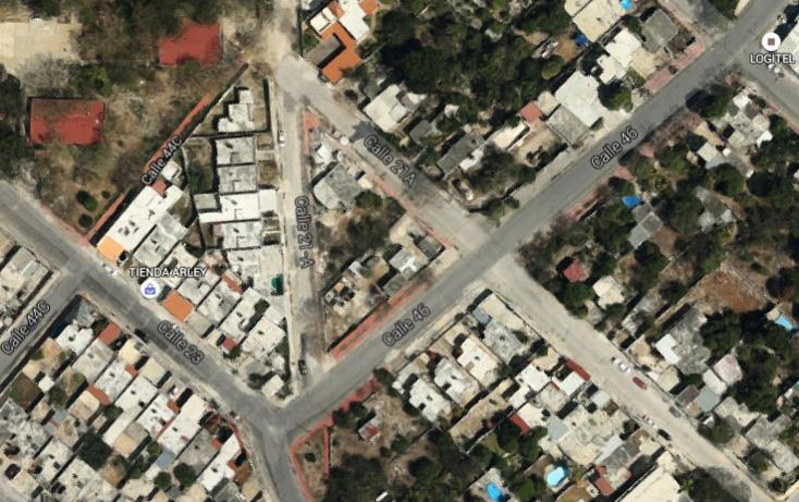 Foto de terreno habitacional en venta en  , pedregal lindavista, mérida, yucatán, 1389103 No. 02