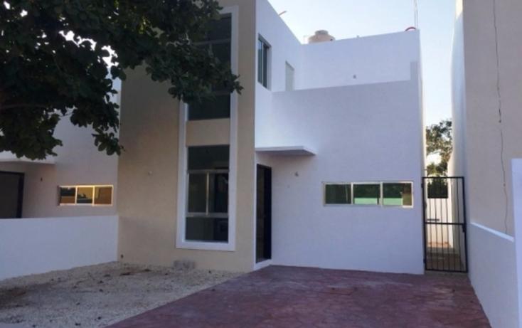 Foto de casa en venta en  , pedregal lindavista, m?rida, yucat?n, 1780056 No. 01