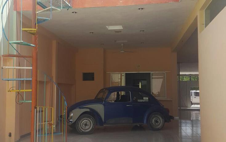 Foto de nave industrial en venta en  , pedregal lindavista, mérida, yucatán, 3421873 No. 11