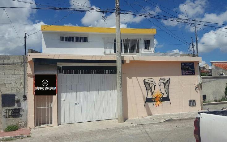 Foto de casa en venta en  , pedregal lindavista, mérida, yucatán, 3426456 No. 01