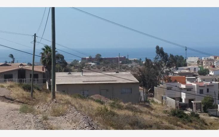 Foto de terreno habitacional en venta en  , pedregal playitas, ensenada, baja california, 1026963 No. 01