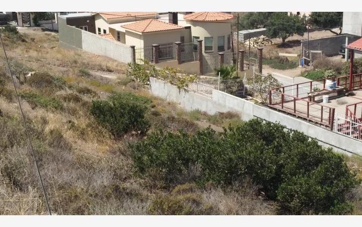Foto de terreno habitacional en venta en  , pedregal playitas, ensenada, baja california, 1026963 No. 02
