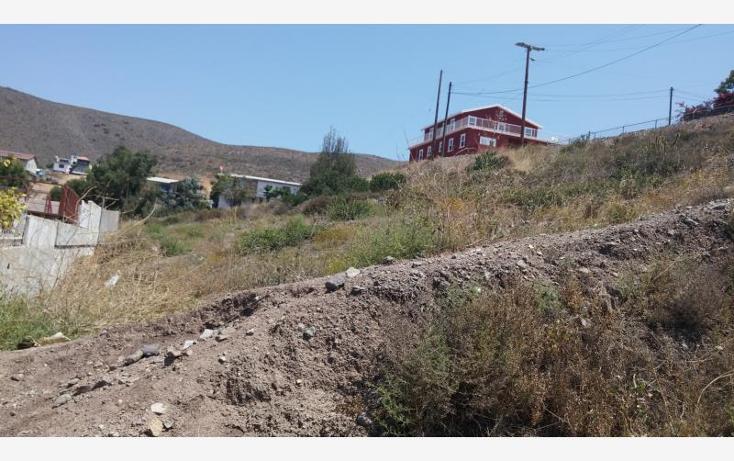Foto de terreno habitacional en venta en  , pedregal playitas, ensenada, baja california, 1026963 No. 04