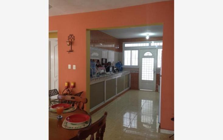 Foto de casa en venta en  , pedregal san antonio, tuxtla gutiérrez, chiapas, 1667754 No. 01