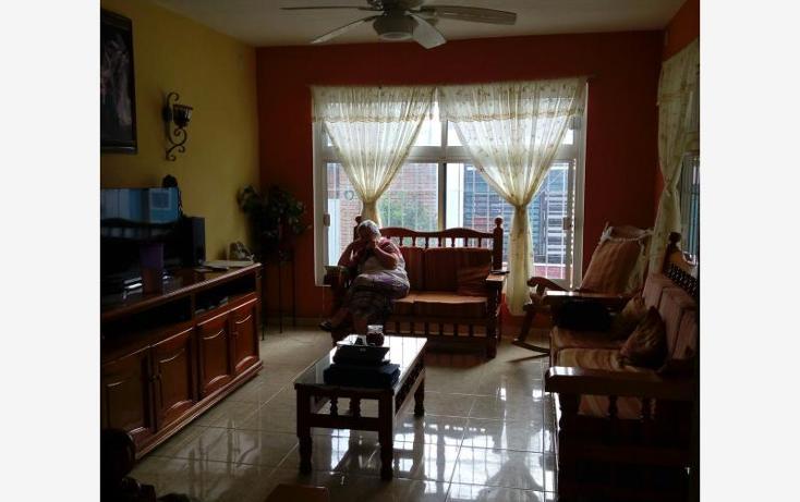 Foto de casa en venta en  , pedregal san antonio, tuxtla gutiérrez, chiapas, 1667754 No. 04