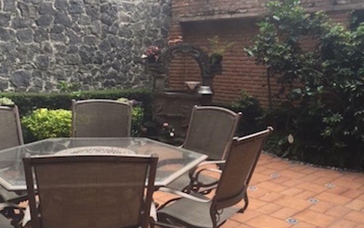 Foto de casa en condominio en venta en pedregal san francisco, pedregal de san francisco, coyoacán, df, 1940480 no 04