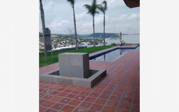 Foto de terreno habitacional en venta en pedregal shoensttant, ampliación el pueblito, corregidora, querétaro, 1070171 no 01