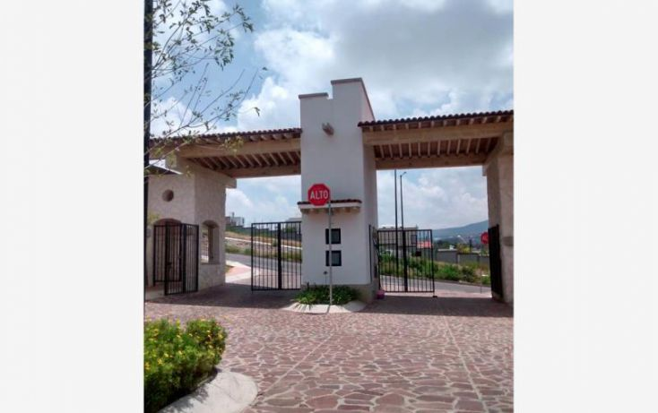 Foto de terreno habitacional en venta en pedregal shoensttant, ampliación el pueblito, corregidora, querétaro, 1070171 no 04