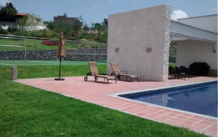 Foto de terreno habitacional en venta en pedregal shoensttant, ampliación el pueblito, corregidora, querétaro, 1070171 no 05