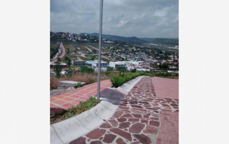 Foto de terreno habitacional en venta en pedregal shoensttant, ampliación el pueblito, corregidora, querétaro, 1070171 no 07