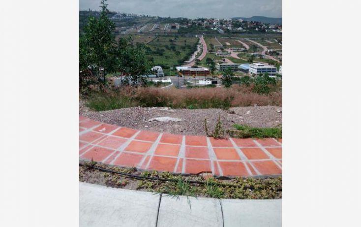 Foto de terreno habitacional en venta en pedregal shoensttant, ampliación el pueblito, corregidora, querétaro, 1070171 no 08