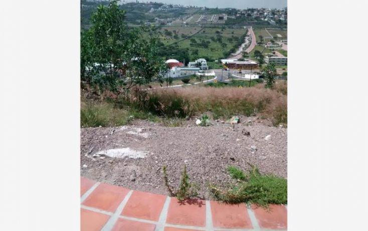 Foto de terreno habitacional en venta en pedregal shoensttant, ampliación el pueblito, corregidora, querétaro, 1070171 no 09