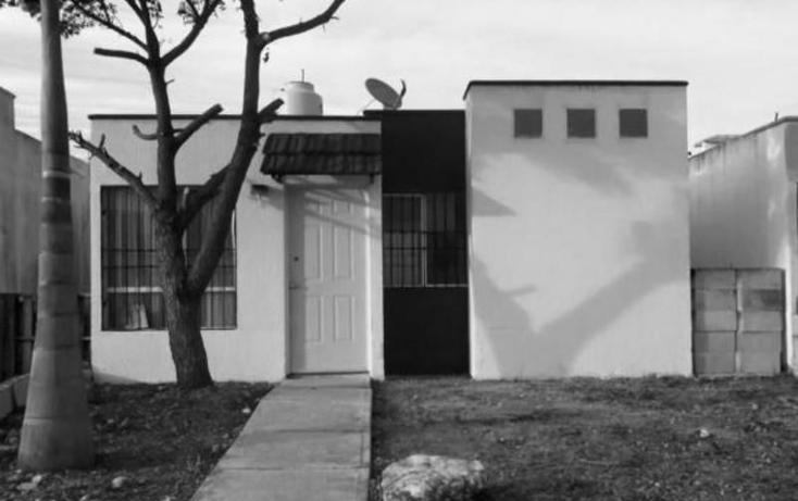 Foto de casa en venta en  , pedregales de ciudad caucel, mérida, yucatán, 1239079 No. 01