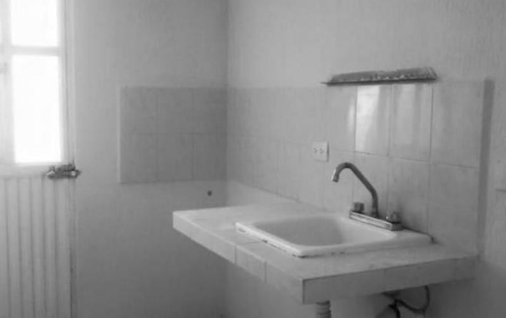 Foto de casa en venta en  , pedregales de ciudad caucel, mérida, yucatán, 1239079 No. 06