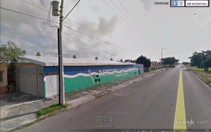 Foto de local en renta en  , pedregales de ciudad caucel, mérida, yucatán, 1297313 No. 01