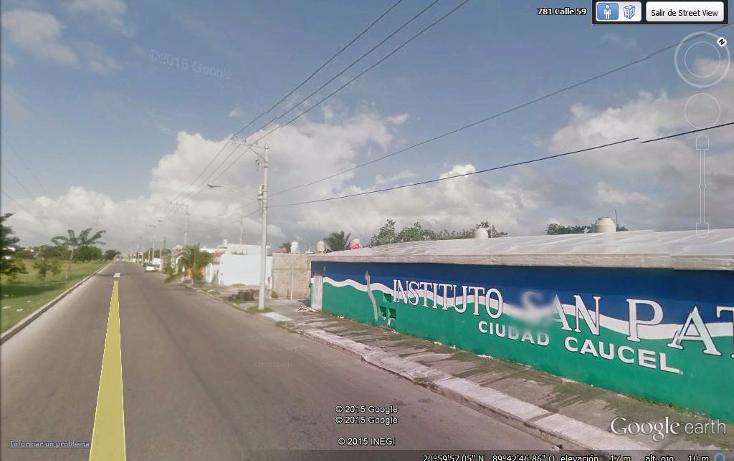 Foto de local en renta en  , pedregales de ciudad caucel, mérida, yucatán, 1297313 No. 02
