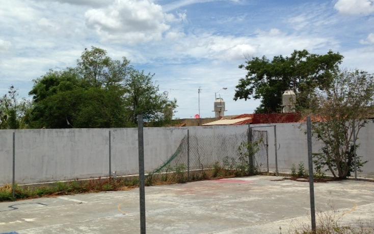 Foto de local en renta en  , pedregales de ciudad caucel, mérida, yucatán, 1297313 No. 04
