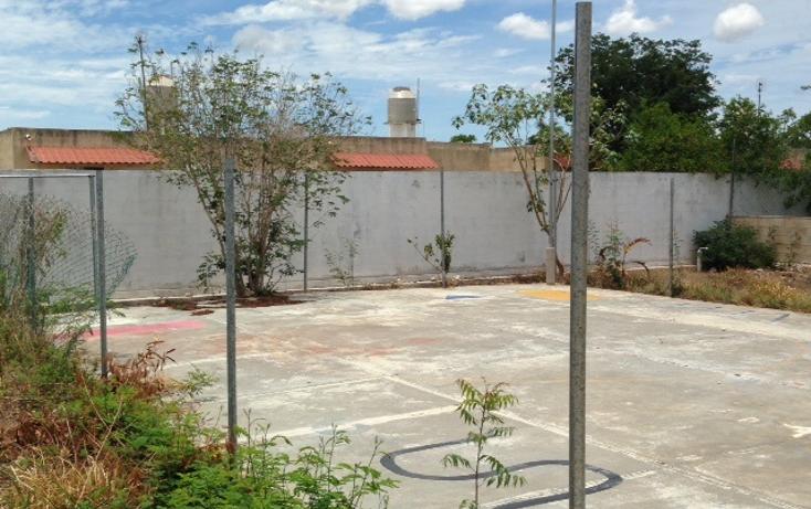 Foto de local en renta en  , pedregales de ciudad caucel, mérida, yucatán, 1297313 No. 05
