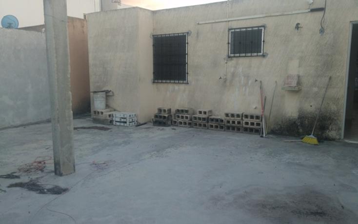 Foto de casa en venta en  , pedregales de ciudad caucel, m?rida, yucat?n, 1618752 No. 07