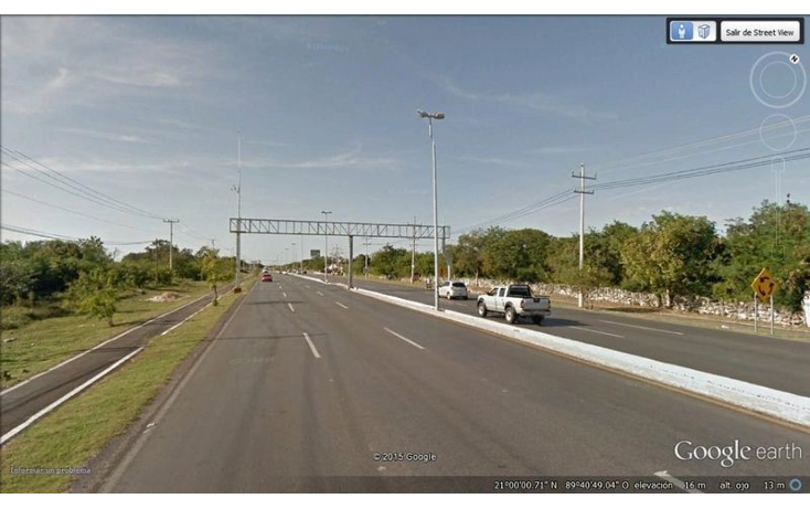 Foto de terreno comercial en venta en  , pedregales de ciudad caucel, mérida, yucatán, 1694278 No. 01