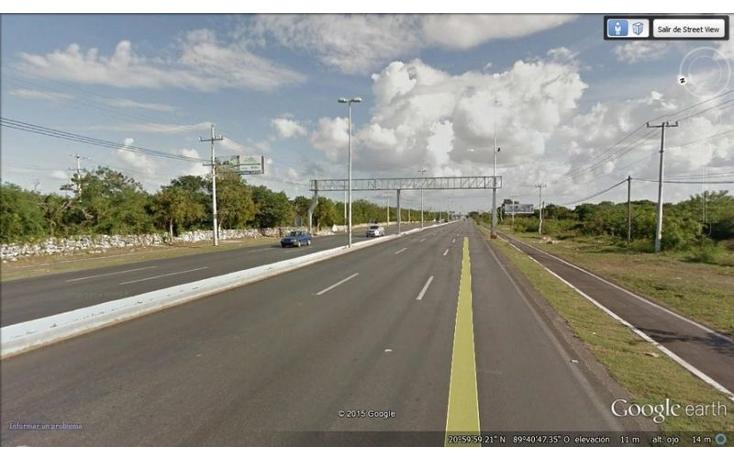 Foto de terreno comercial en venta en  , pedregales de ciudad caucel, mérida, yucatán, 1694278 No. 02