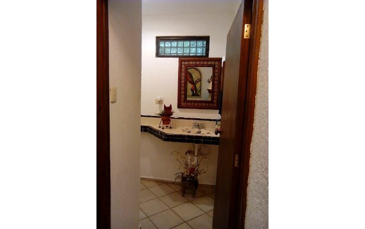 Foto de casa en venta en  , pedregales de tanlum, m?rida, yucat?n, 1123415 No. 04