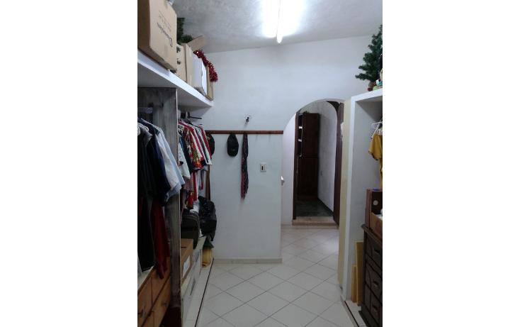 Foto de casa en venta en  , pedregales de tanlum, mérida, yucatán, 1192091 No. 11