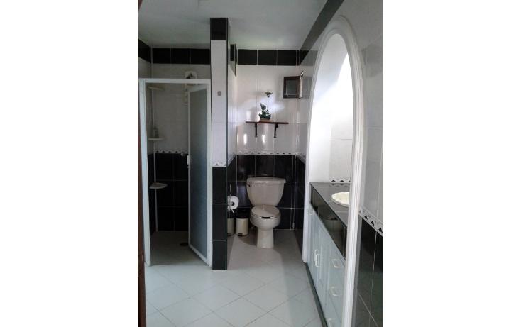 Foto de casa en venta en  , pedregales de tanlum, mérida, yucatán, 1192091 No. 17