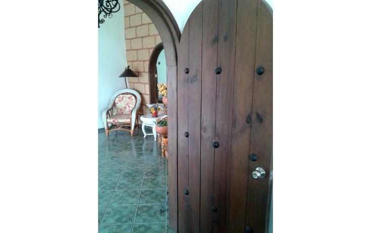 Foto de casa en venta en  , pedregales de tanlum, mérida, yucatán, 1192091 No. 18