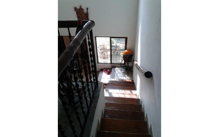 Foto de casa en venta en  , pedregales de tanlum, mérida, yucatán, 1192091 No. 19