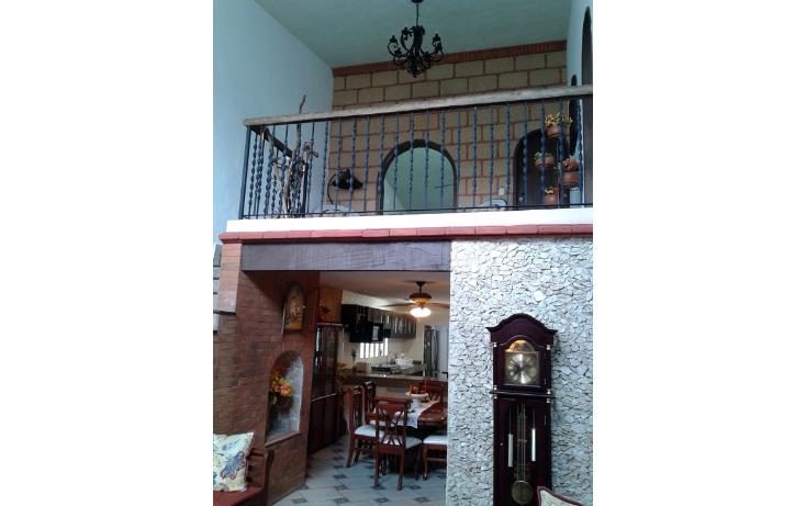 Foto de casa en venta en  , pedregales de tanlum, mérida, yucatán, 1192091 No. 21