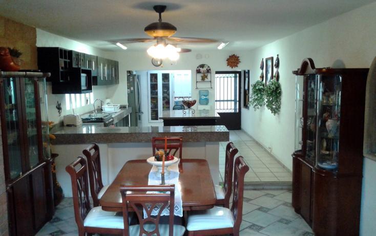 Foto de casa en venta en  , pedregales de tanlum, mérida, yucatán, 1192091 No. 23