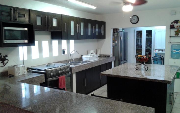 Foto de casa en venta en  , pedregales de tanlum, mérida, yucatán, 1192091 No. 24