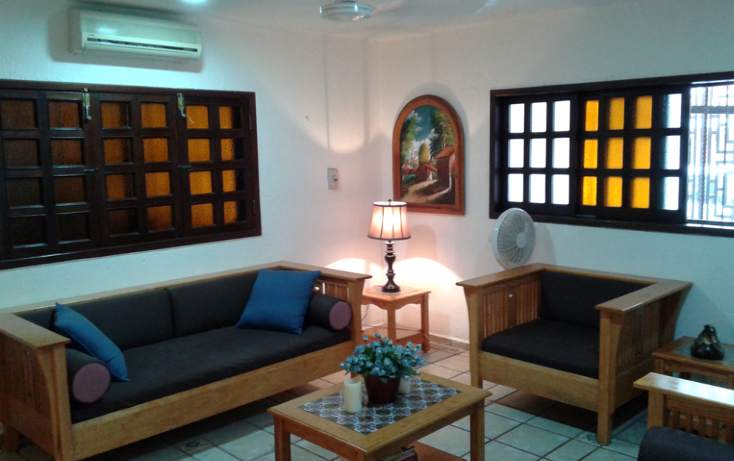 Foto de casa en venta en  , pedregales de tanlum, mérida, yucatán, 1192091 No. 28