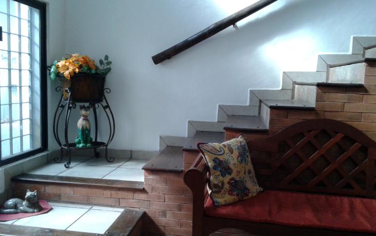 Foto de casa en venta en  , pedregales de tanlum, mérida, yucatán, 1192091 No. 35