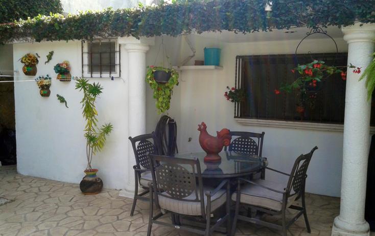 Foto de casa en venta en  , pedregales de tanlum, mérida, yucatán, 1192091 No. 43