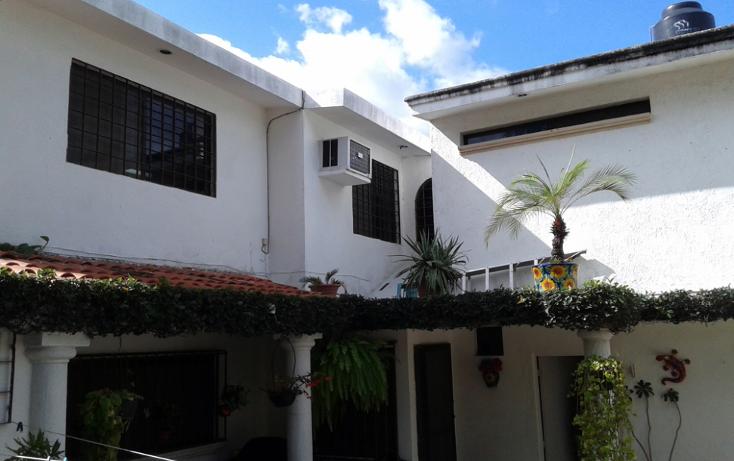 Foto de casa en venta en  , pedregales de tanlum, mérida, yucatán, 1192091 No. 44
