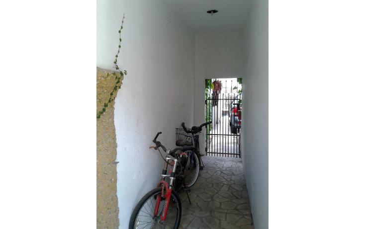 Foto de casa en venta en  , pedregales de tanlum, mérida, yucatán, 1192091 No. 45