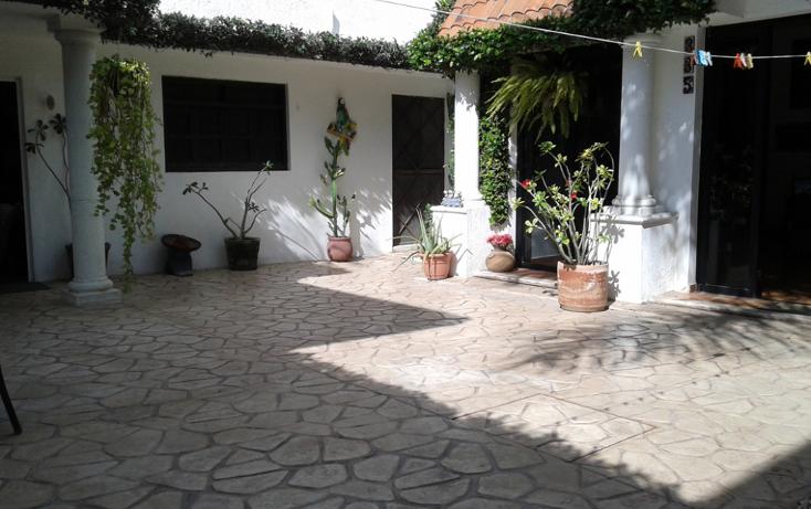 Foto de casa en venta en  , pedregales de tanlum, mérida, yucatán, 1192091 No. 46