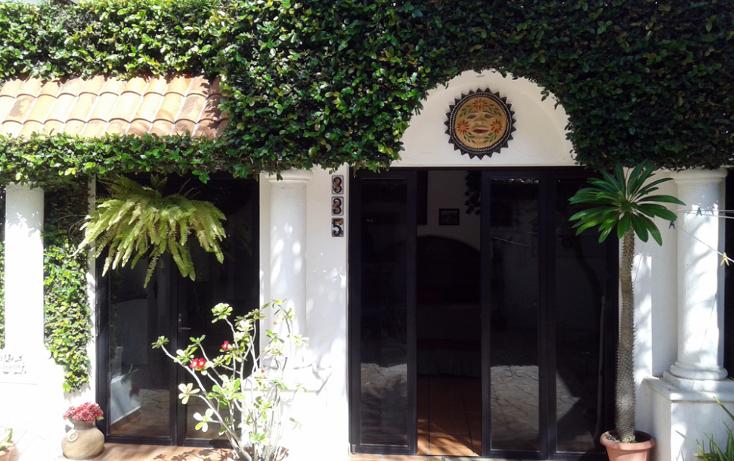 Foto de casa en venta en  , pedregales de tanlum, mérida, yucatán, 1192091 No. 47